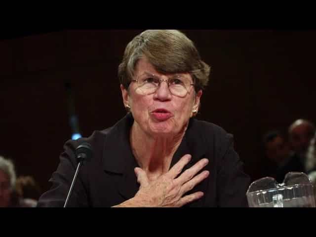 Janet Reno, First Woman to Serve as US Attorney General, Dies 25