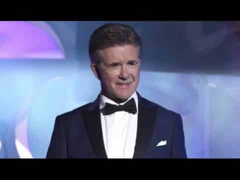 Alan Thicke Dead: Celebrating the Star of Growing Pains 52
