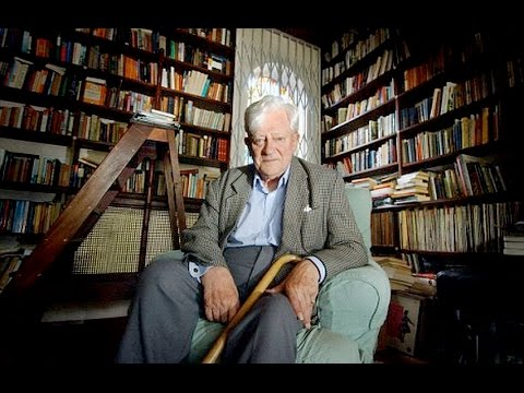 Watership Down author Richard Adams dies aged 96 18