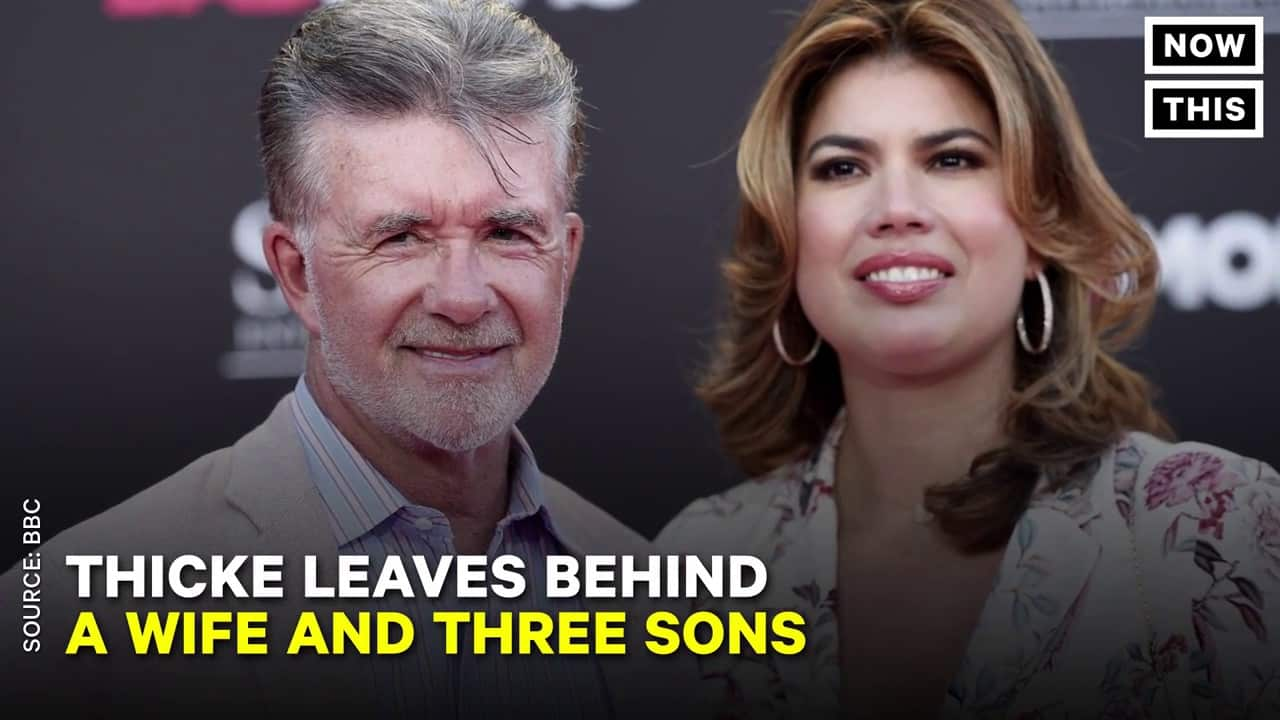 'Growing Pains' Dad Alan Thicke Dead At 69 37