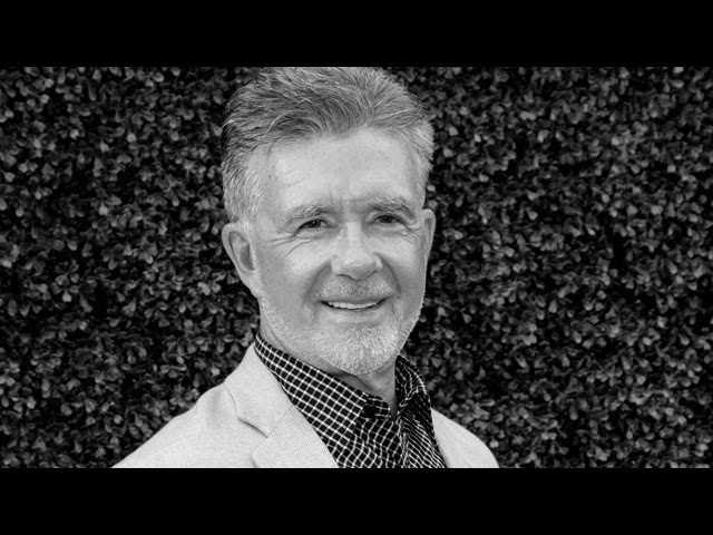 Alan Thicke Dies at 69 by Growing Pains 33