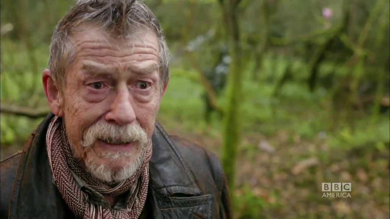 John Hurt, The Elephant Man, Passes At 77 2