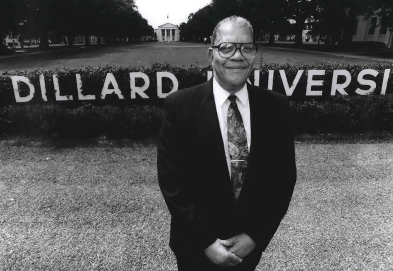 Samuel D. Cook, Educator Who Pierced Campus Color Barriers, Dies at 88