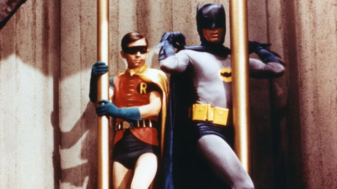 TV Batman actor Adam West dies at 88