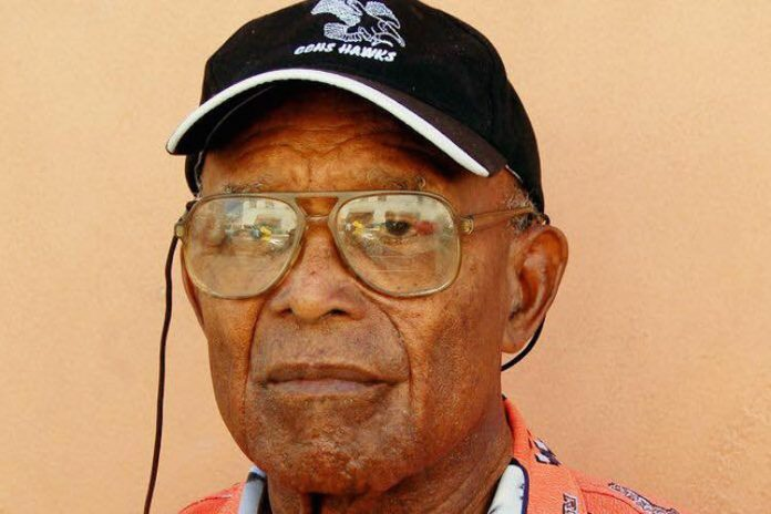 Official funeral for former Dominica minister Nicholson Ducreay