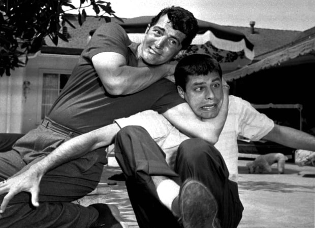 Comedy legend Jerry Lewis dead at 91