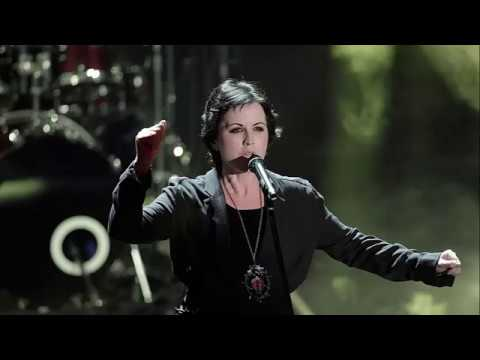 Cranberries singer Dolores O'Riordan dies suddenly aged 46 9
