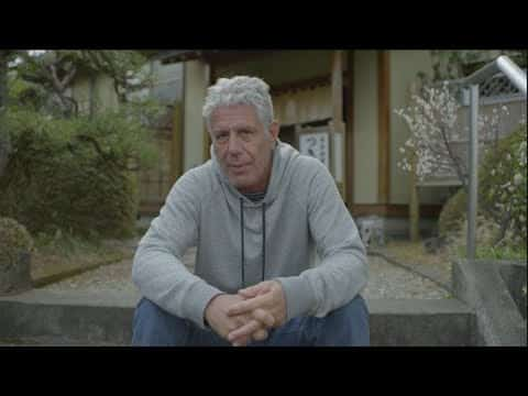 Anthony Bourdain dies at 61 8