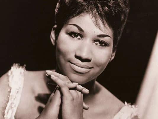 Legendary Soul Singer Aretha Franklin Died at 76 47