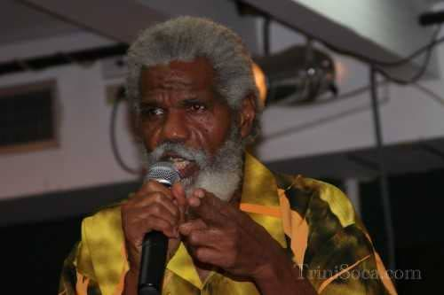 The Veteran Trinidadian  Calypsonian Mighty Composer dies at 83 2