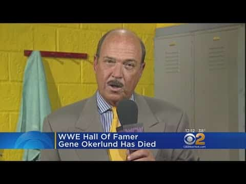 Wrestling Announcer 'Mean' Gene Okerlund Dies At 76 22