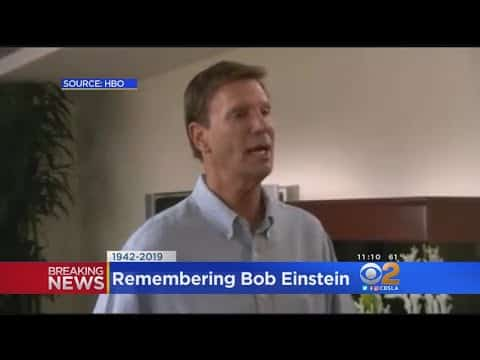 'Curb' Star Bob Einstein Dies At 76 25
