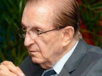 Former Prime Minister Edward Seaga dead at 86