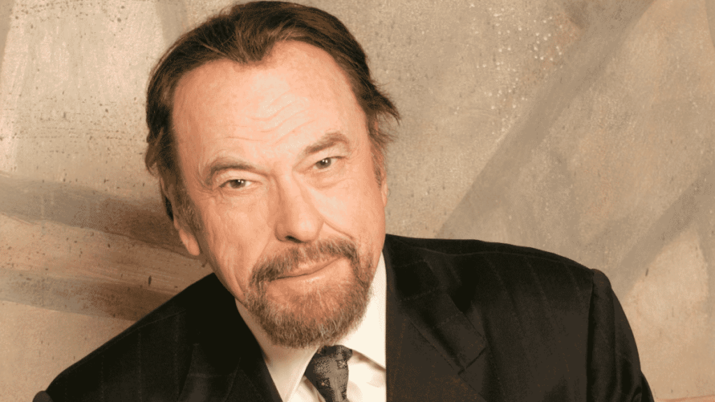 "Elmore Rual ""Rip"" Torn Jr Dead at 88"