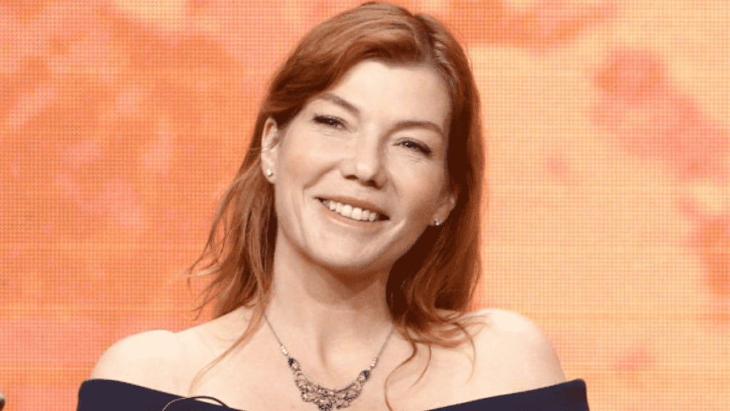 Actress, Stephanie Niznik, Dead at 52