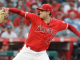 27-Year-Old Tyler Skaggs Angels pitcher  died on Monday in Texas 25