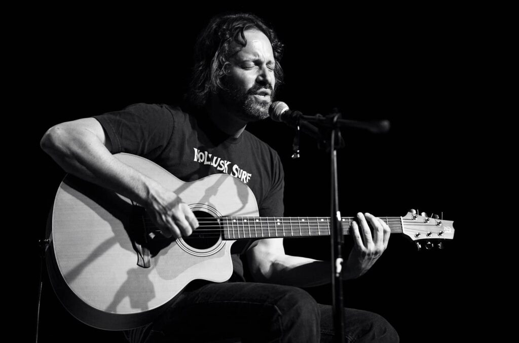 Neal Casal Guitarist and songwriter died at 50 On Monday August 6 2019