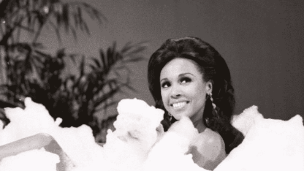 Actress Diahann Carroll dead at 84