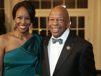 Dead at 68 is Elijah Cummings U.S.A House Oversight, Chairman