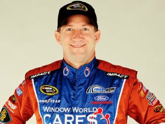 John Andretti dies at 56