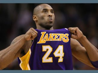 NBA Legend Kobe Bryant killed today in helicopter crash at 41 5