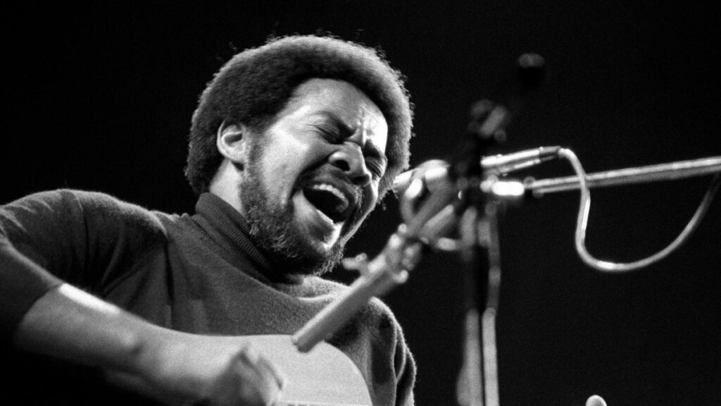 Bill Withers Singer-Songwriter-Musician Dead at 81