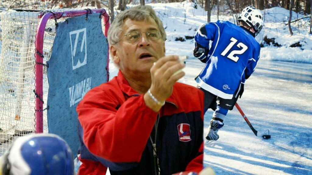 Dead at 71 is Tom Webster the former Calgary Flames Scout